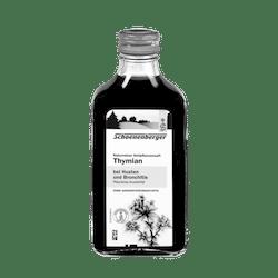 Schoenenberger® Thymian, Naturreiner Heilpflanzensaft
