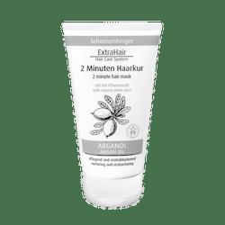 Schoenenberger® Naturkosmetik ExtraHair® Hair Care System 2 Minuten Haarkur
