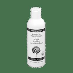 Schoenenberger® Naturkosmetik ExtraHair® Hair Care System Pflege Spülung