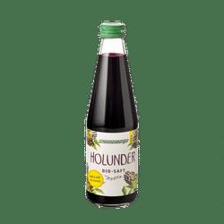 Schoenenberger® Holunder Bio-Saft