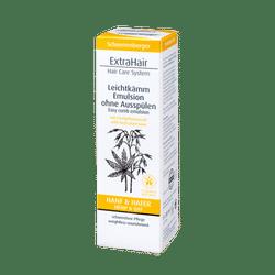 Schoenenberger® Naturkosmetik ExtraHair® Hair Care System Leichtkämm Emulsion ohne Ausspülen