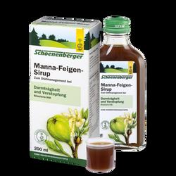 Schoenenberger® Manna-Feigen-Sirup