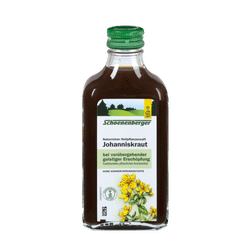 Schoenenberger® Johanniskraut, Naturreiner Heilpflanzensaft
