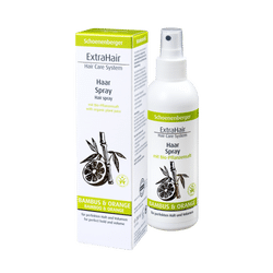 Schoenenberger® Naturkosmetik ExtraHair® Hair Care System Haar Spray