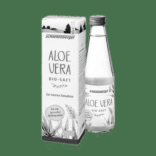 Schoenenberger® Aloe Vera Bio-Saft