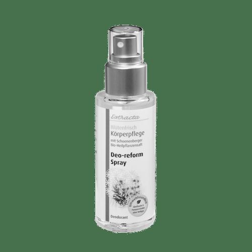 Schoenenberger® Extracta® Blütenfrisch Körperpflege Deo-reform Spray
