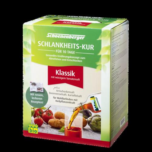 "Schoenenberger® Schlankheits-Kur ""Klassik"""
