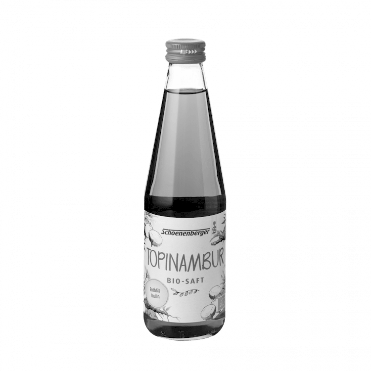 Schoenenberger® Topinambur Bio-Saft