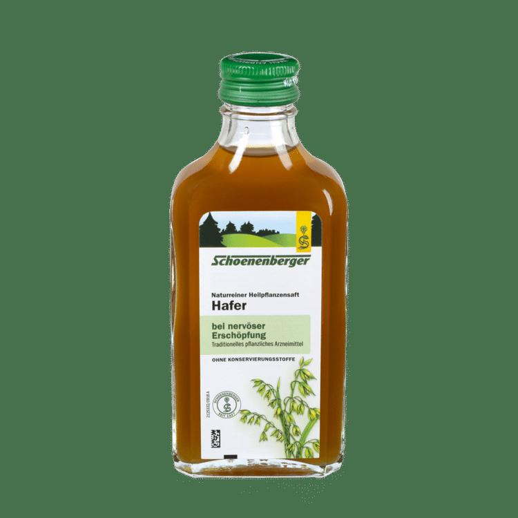 Schoenenberger® Hafer, Naturreiner Heilpflanzensaft