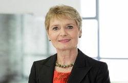 Friedlinde Gurr-Hirsch, Staatssekretärin: