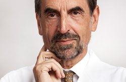 Prof. Reinhold Carle, Universität Hohenheim:
